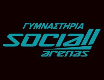 Mega Sociall Arenas